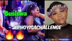 Busiswa - Phoyisa
